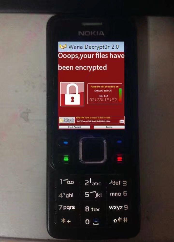 日本多家机构遭电脑勒索病毒攻击 关于WannaCry勒索病毒的8个真相
