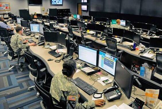 勒索病毒最新报道 揭秘勒索病毒背后黑客组织,偷了官方网络武器库