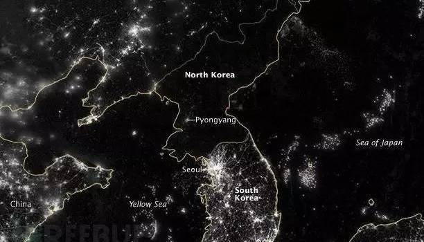 朝鲜黑客崛起背后:121局、黑客部队和红星系统