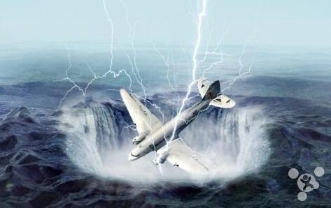 又一飞机在百慕大三角失踪 百慕大三角之谜真相