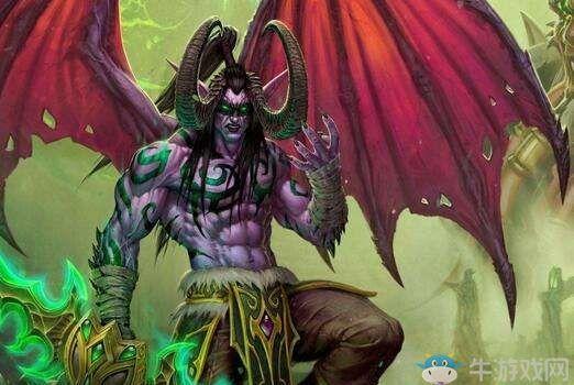 魔兽世界能量的平衡任务流程 菜鸟玩家必备
