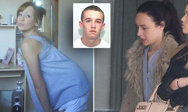 女狱警凯与杀人犯玩地下情 给囚犯发艳照被拘 凯个人简介照片