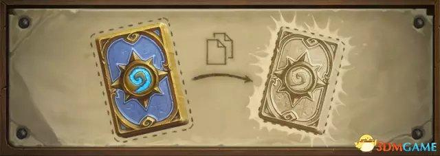 炉石传说导入套牌功能说明 炉石套牌导入功能详解