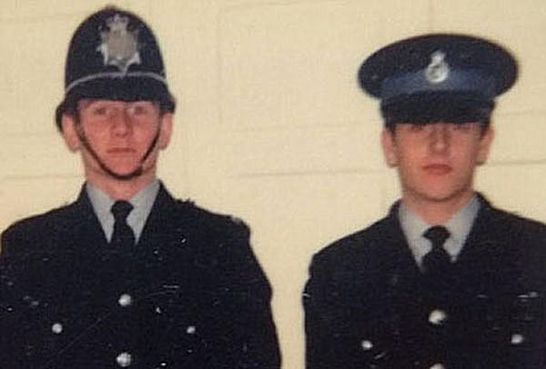 英国一家族连续六代供职警署 保卫地方逾百年