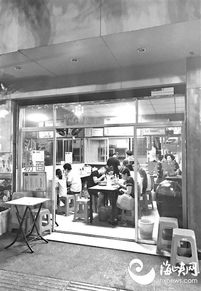 福州一沙县小吃店店主捡五千救命钱 到病区找失主