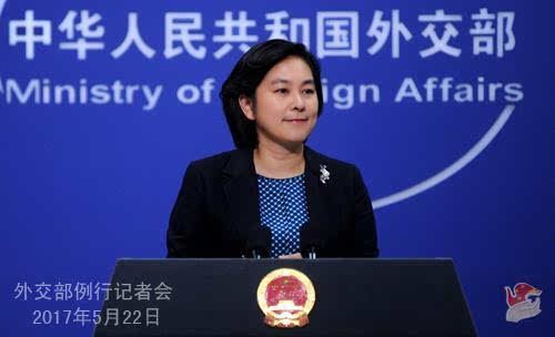 朝鲜太不让中国省心 外交部就扣6名日本人、朝鲜试射导弹等热点答问