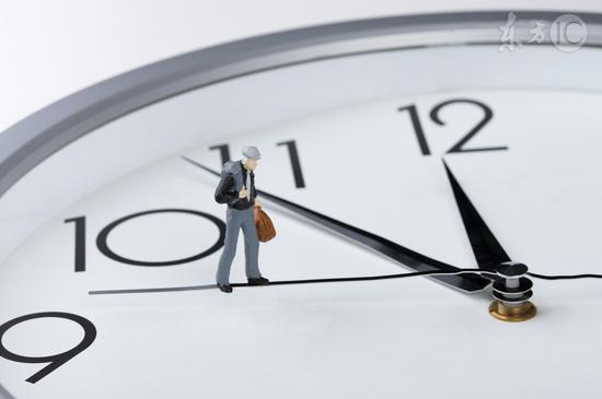 10个神奇3分钟,让你健康又长寿!