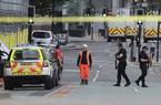 英国曼彻斯特一体育馆爆炸 至少19人死亡