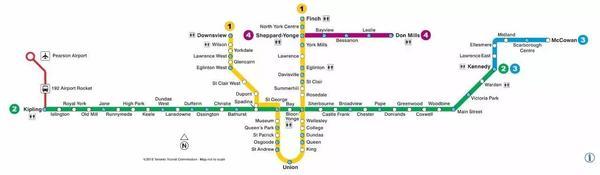 老外一张图呈现中国地铁30年发展历程 中国地铁对比外国地铁好吗(4)