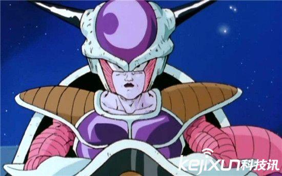 龙珠超弗利沙归来 他有可能会成为全宇宙最强的