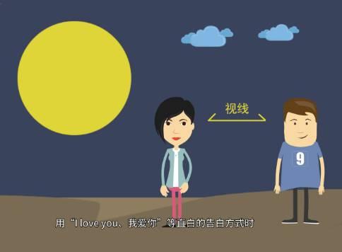 """用""""月色真美""""表白的最好回答是什么 竟然是""""死而无憾""""!(3)"""