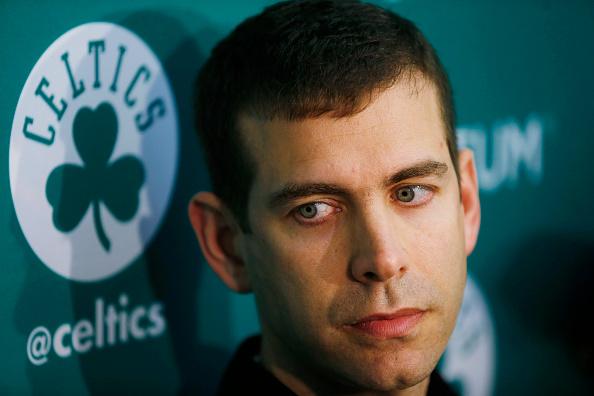 绿军少帅斯蒂文斯强忍泪水:愧对球迷 从此冠军是唯一目标