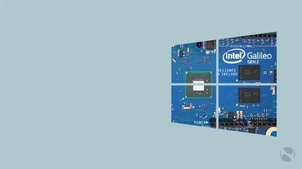物联网版Windows 10全面支持Intel处理器:奔腾/赛扬/Atom齐了