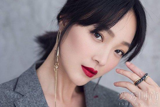 演员何杜娟个人资料早年演艺经历 深扒何杜娟为什么一直不红(2)