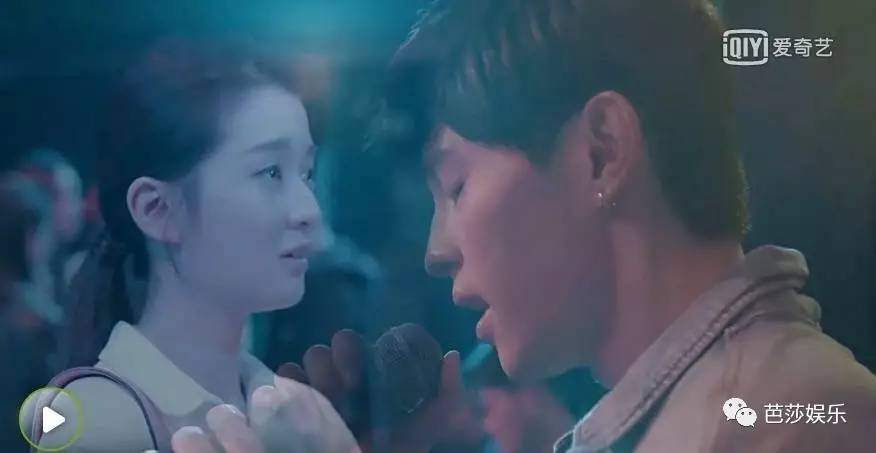 《欢乐颂2》最甜情侣关关谢童好似初恋感觉,看不够怎么办