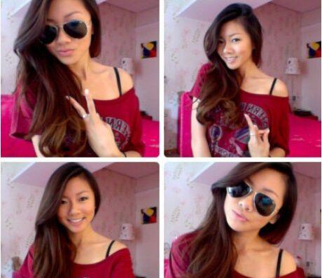 程晓玥整容前后对比照惊人 白富美程晓玥素颜照令人大跌眼镜