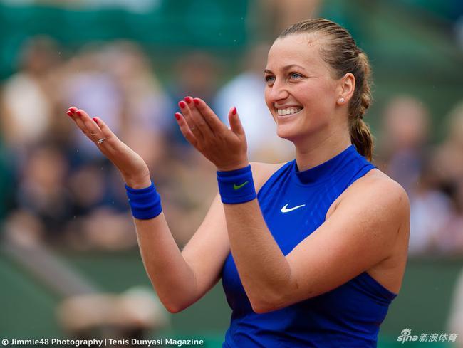 科娃欣喜迎来第二段生涯 取胜后眼泪没能止住