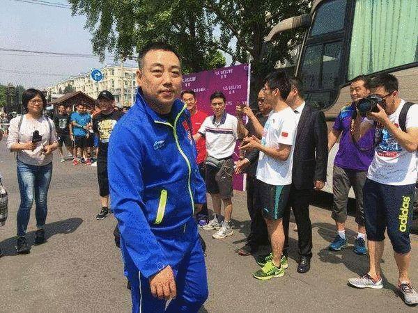 杜塞世乒赛刘国梁担子更重 女单卫冕之路或更艰