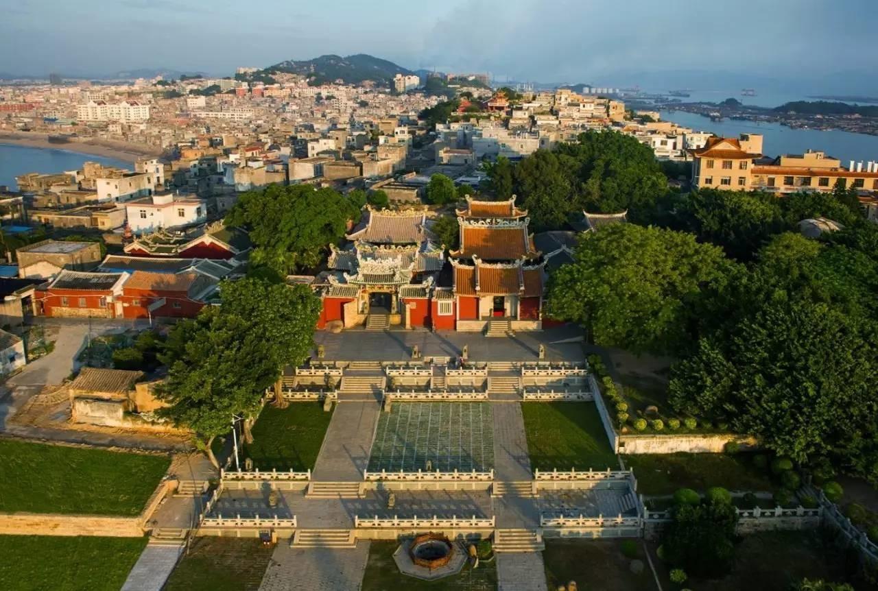 漳州东山旅游爆点项目最新进展......百亿投资,你期待吗?