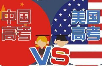 中国高考作文各地卷曝光!老外惊呼弱爆?来看看美国高考作文题目