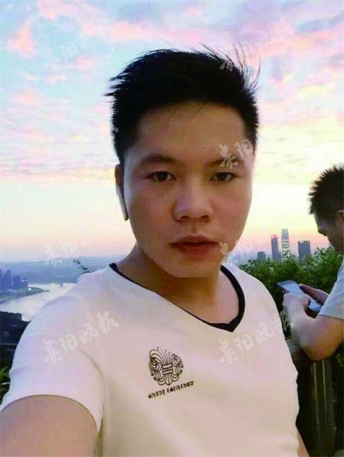 贵州小伙王加勇跳江救人不幸遇难 轻生女跪地向其母亲道歉