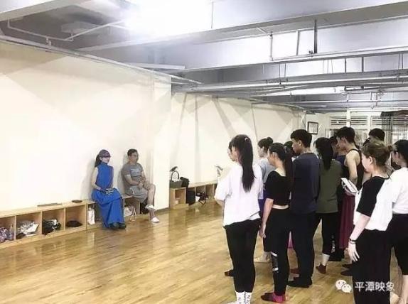 《平潭映象》将开启亚洲巡演 或登冬奥会舞台