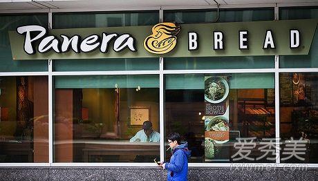 星巴克最大的竞争对手Panera Bread竟是一家空荡荡的面包店