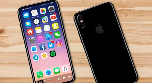 瑞信:iPhone 8今年一定会大卖 苹果股价还会涨