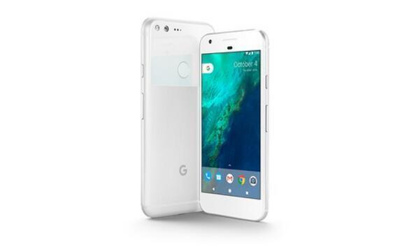 谷歌自主设计的Pixel智能手机 8个月售出100万部
