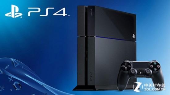 索尼公布PS4全球销量:累计达到6000万台