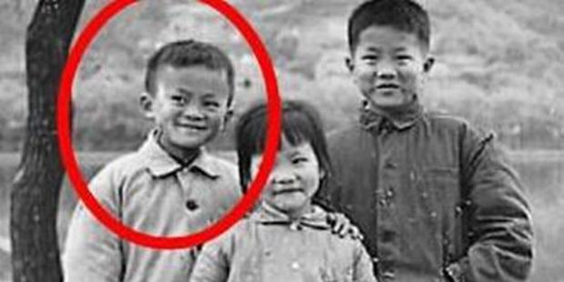 看完马云的童年,再看李嘉诚和刘强东的,实在是太辛酸