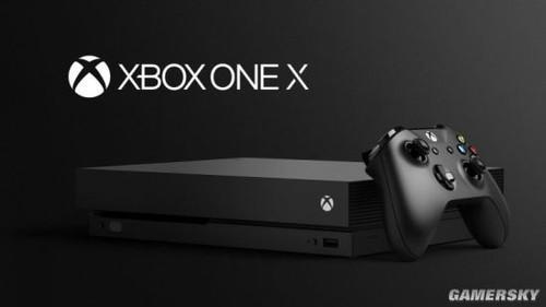 Xbox老大定位到底是什?Xbox One X主机只适合部分玩家