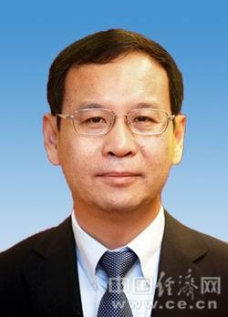 山西副省长王赋首次以省委常委身份亮相 王赋简历