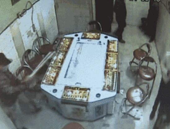 三明恶势力团伙开赌场收保护费砸店铺被抓