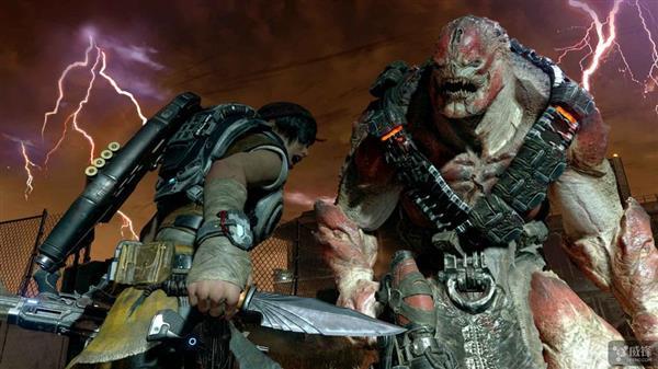 PS4 Pro全面对比Xbox One X 到底买谁?