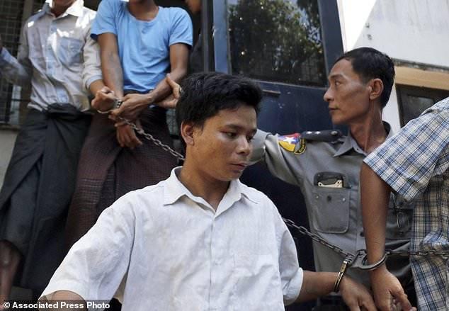 缅甸驱魔师称3名幼童被邪灵附体 杀死后被判死刑 驱魔师犯罪经过