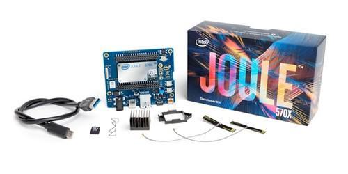 Intel终结三款Atom开发模块