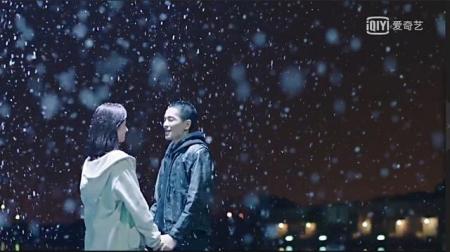 深夜食堂雨神萧敬腾第几集出场 里昂与西西末日爱情结局是什么?