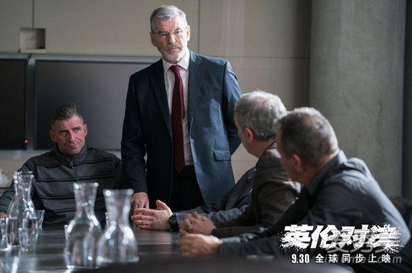 成龙最新电影英伦对决什么时候上映 英伦对决剧情介绍