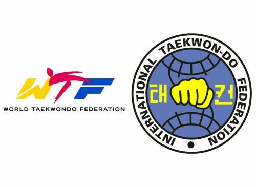 英文缩写WTF难听 世界跆拳道联盟决定为自己改名