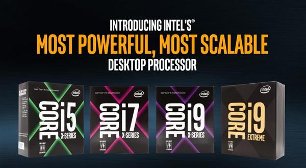 Intel十核Core i9登陆日本:比国内还贵
