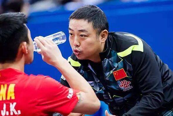 人民网:国乒是系统性调整 体育改革没时间等待