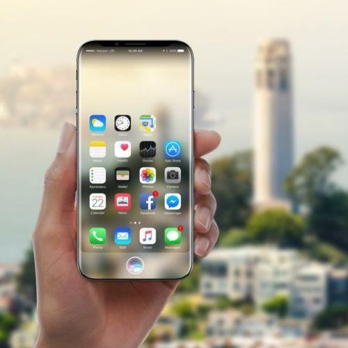 LG为苹果提供柔性电路板 或用在2019年iPhone上