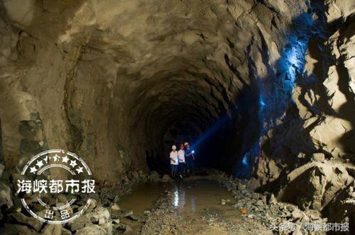 """福州水系综合治理 """"地下长城""""雏形初现"""