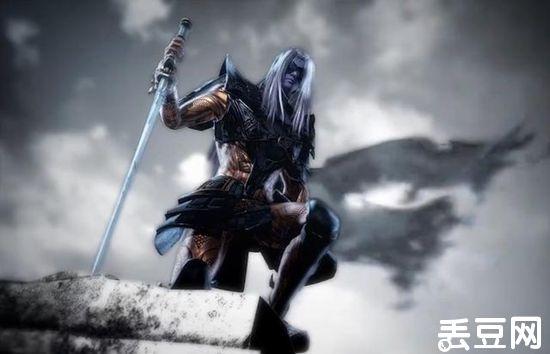 秦时明月之天行九歌韩非的逆鳞剑是什么来头?剑灵是谁? betway必威体育 第1张
