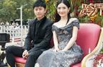 《跨界歌王》谢娜张杰坐着马车亮相红毯 大秀恩爱