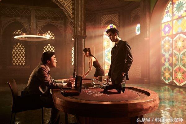 最新韩国电影档案《REAL》金秀贤Sulli、成东日、李圣旻