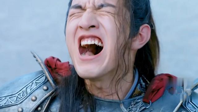赵西风自寻死路,被燕洵杀了喂老虎,网友拍手称快!