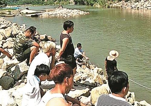 短短12天 霞浦罗汉溪连发两起溺水事故景区停业