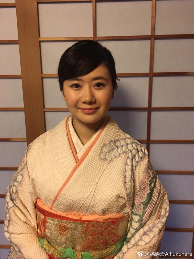 日本评选最美女运动员:福原爱仅第2第一名是她 本田真凛资料